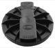 Cap, Housing Headlight for low beam 6817014 (1038829) - Volvo 850