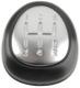 Symbol, Shift knob cap 55353567 (1038872) - Saab 9-3 (2003-)