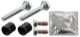 Repair kit, Brake caliper Guide bolts