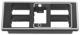 Frame Switch, Window regulator electric 1347036 (1039284) - Volvo 200