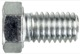 Screw/ Bolt without Collar Outer hexagon 7/16