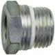 Leitungsanschluss, Lenkgetriebe 30671314 (1039318) - Volvo C30, C70 (2006-), S40 V50 (2004-)