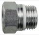 Leitungsanschluss, Lenkgetriebe 31202975 (1039319) - Volvo C30, S40 V50 (2004-)