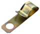 Clip Clamping sleeve 1233372 (1039427) - Volvo 200, 700, 900, S80 (-2006)