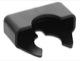 Clip Bonnet cable 1316093 (1039475) - Volvo 200, 700, C70 (-2005), S70 V70 (-2000), V70 XC (-2000)