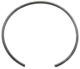Retainer ring, Wheel center cap 8987802 (1039536) - Saab 900 (1994-), 900 (-1993), 9000