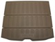Trunk mat Synthetic material brown 39851595 (1039920) - Volvo XC60 (-2017)