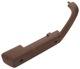 Armrest Door Armrest brown 1313701 (1040084) - Volvo 200