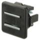 Center Armrest Cover lock Magnet 9145868 (1040457) - Volvo 850, 900