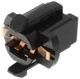 Bulb holder, Interior light 1210167 (1040920) - Volvo 140, 164, 200