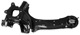 Support arm right Rear axle 31476213 (1040949) - Volvo XC60 (-2017), XC70 (2008-)
