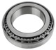 Bearing, Differential Tapper roller bearing 12788353 (1041043) - Saab 9-3 (2003-)