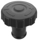 Handle, Seat adjustment for Lumbar support 1310615 (1041314) - Volvo 700, 900, V90 (-1998)