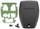 Remote control, Locking system 30772262 (1041418) - Volvo C30, C70 (2006-), S40 V50 (2004-)