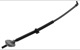 Ventilation hose, Battery 30668290 (1041484) - Volvo S60 (-2009), V70 P26, XC70 (2001-2007)