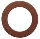 Seal ring 18665 (1041623) - Volvo 200, 700, C30, C70 (2006-), S40 V40 (-2004), S40 V50 (2004-), S60 (2011-2018), S60 (-2009), S80 (2007-), S80 (-2006), V60 (2011-2018), V70 P26, XC70 (2001-2007), V70 XC70 (2008-), XC60 (-2017), XC90 (-2014)