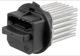 Resistor, Interior blower 30767040 (1041902) - Volvo S60 XC (-2018), S60 V60 (2011-2018), S80 (2007-), V60 XC (-18), V70 XC70 (2008-), XC60 (-2017)