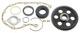 Stirnrad Stahl Satz Heavy Duty 271944 (1042001) - Volvo 120 130 220, 140, 164, 200, P1800, P1800ES, PV