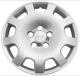 Radkappe silber 15 Zoll für Stahlfelgen Stück 5230933 (1042091) - Saab 9-3 (-2003), 9-5 (-2010)