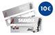 Gift certificate 10 EUR  (1042204) - universal