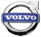 Emblem Kühlergrill 31383031 (1042391) - Volvo C30, C70 (2006-), S40 (2004-), S60 (2011-2018), S80 (2007-), V40 (2013-), V40 Cross Country, V50, V60 (2011-2018), V70 (2008-), XC70 (2008-), XC90 (-2014)