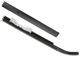 Drip rail moulding left 30652040 (1042569) - Volvo V40 (-2004)