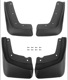 Mud flap front rear Kit for both sides  (1042643) - Volvo XC90 (-2014)