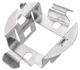 Retainer, Illuminant H7 Sheet steel