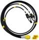 Sensor, Wheel speed Rear axle Kit for both sides 9162612 (1042893) - Volvo 850, C70 (-2005), S70 V70 (-2000)