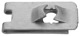 Sheet nut 6,0 mm 7935067 (1042901) - Saab universal