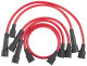 Ignition cable kit red old style 275661 (1043035) - Volvo P1800, P1800ES
