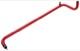 Coolant Pipe 418628 (1043260) - Volvo 120 130 220, P1800, PV P210