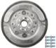 Flywheel 30681231 (1043754) - Volvo S40 (2004-), V50