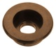 Clip, Interior panel Center console Bushing 1244013 (1043853) - Volvo 200