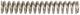 Feder, Öldruckventil 9309998 (1044084) - Saab 9-3 (-2003), 90, 900 (1994-), 900 (-1993), 9000, 99