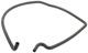 Entlüftungsschlauch, Ausgleichsbehälter 4397527 (1044632) - Saab 9-5 (-2010)