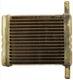 Heat exchanger, Interior heating 661546 (1044728) - Volvo P1800, P1800ES