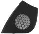 Speaker cover 5550801 (1044929) - Saab 9-5 (-2010)