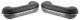 Door handle inner left inner right Kit  (1045078) - Volvo 120 130 220, PV P210