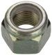 Nut, Mount Shock absorber Front axle upper self-locking 32021809 (1045313) - Saab 9-5 (-2010), 9000