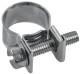 Schlauchschelle 11 mm 13 mm starr alte Ausführung  (1045591) - universal
