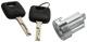 Lock cylinder, Ignition lock 30803270 (1045839) - Volvo S40 V40 (-2004)