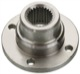 Drive flange Overdrive outlet 1209348 (1045953) - Volvo 120 130 220, 140, 200, P1800