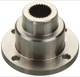 Drive flange Overdrive outlet 380686 (1045955) - Volvo 140, 164, 200, P1800, P1800ES