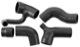 Charger intake hose Silicone Kit  (1046056) - Volvo 850, C70 (-2005), S70 V70 (-2000), S70 V70 V70XC (-2000), V70 XC (-2000)
