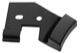Stop plate, Tailgate for Body right 9152208 (1046347) - Volvo 850, V70 (-2000), V70 XC (-2000)