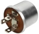 Relay Flasher unit 12V 1210124 (1046751) - Volvo 120 130 220, 140, 164, P1800, P1800, P1800ES