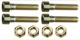 Bolt, Wheel bearing Kit  (1046944) - Volvo 300