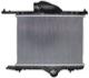 Ladeluftkühler 30882397 (1047080) - Volvo S40 V40 (-2004)