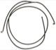 Washing-water line, Headlight cleaning 30784726 (1047325) - Volvo XC60 (-2017)